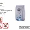 Combate daunatorii cu unde  electromagnetice