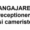 Complex Costinesti angajeaza receptionera si camerista