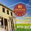 Constructii case pe structura de lemn sau clasica