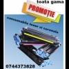 Consumabile imprimante, multifunctionale, copiatoare si faxuri.