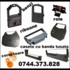 Consumabile masini de scris BrotherAX ,Olivetti  Praxis/ETP,  Canon