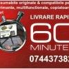 Consumabile pentru Imprimante 0744373828, Copiatoare, Multifunctionale, Faxuri.