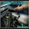 Consumabile & service ptr. masini de scris mecanice si electrice.