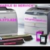 Consumabile si servicii de mentenanta cu reducere de pana la 50% pentru impriman
