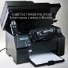 Consumabile,cartuse pt. HP,Samsung,Xerox,Lexmark,Canon,Brother,Epson,Oki,Kyocera