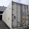 Containere frigorifice 40 'impermeabile