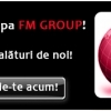 Cooperare cu FM GROUP