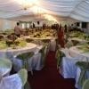 Cort pentru nunti, botezuri si alte evenimente