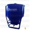 Cupe de beton productie Italia