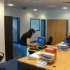 Curatenie cladiri birouri Germania 1350 euro