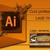 Curs Adobe Illustrator CC, grafica vectoriala
