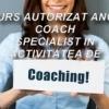 Curs COACH-Specialist in activitatea de coaching-autorizat ANC