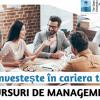 Cursuri de management