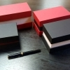 Cutii cu gat din carton rigid