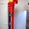 Cutite rapita laterale hidraulice sau electrice noi