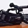 De vanzare camera video profesionala PANASONIC MDH1