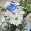Decoratiuni si aranjamente florale nunta si botez Constanta – 0762838354