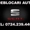 Deschid usa seat ibiza, deblocari auto seat altea, deschid usa seat leon