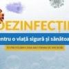 Dezinsectie si Deratizare in Bucuresti