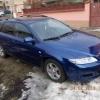 Dezmembrez piese Mazda 6