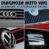 Diagnoza auto VAG - Testare masini