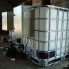 Distributie combustibili IBC 1000L