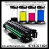 Doar 1 ora incarcare cartuse toner 0744373828, pentru imprimante, multifunctiona