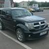 Dogde NItro 2010 4X4 full varianta de top XLT