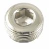 Dop filetat locas hexagonal (Hexagon socket pipe plugs)