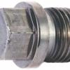 Dop filetat locaș hexagonal (Hexagon socket screw plugs)
