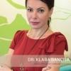 DR. KLARA BANCILA - Medic Specialist Chirurgie Plastica, Estetica