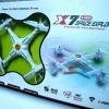 Drona X7 Explorer 2 4Ghz Quadcopter 4CH cu camera video