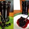 Dulceata de Cirese Amare 100% BIO pentru cunoscatori! 380 grame netto
