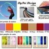 DyPoi Design - Joc de iluzii optice cu panglica