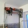 Efectuez perforari in beton, caramida, BCA