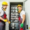 Electricians – The Netherlands, Germany (2080€/netto/month)