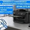 Epson -Reparatii imprimante CISS(din fabrica)