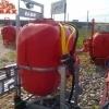 Erbicidator agricol WIRAX de 800 l ,purtat