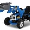 Excavatoar Pentru Copii Model:2 motoare fiecare 30W