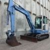 Excavator Hanix H50C / 5.3 to