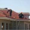 Executam lucrări la acoperiș