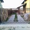 Executie Garduri si Porti Metalice in Bucuresti Pret Producator