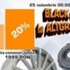 Extra discount  pentru comenziile online pe catalog.altgradauto.ro