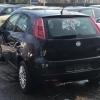Fiat Grande Punto 2 usi an 2007; - motorizare 1. 2 benzina; negru