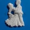 Figurine ipsos - marturii nunta
