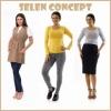 Fii la moda cu Selen Concept!