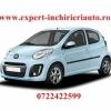 Firma de inchirieri auto in Bucuresti