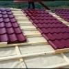 Firma specializata executa reparaţii urgente la acoperişuri
