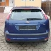 Ford focus euro 4