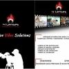 Four Lenses - Filmari Profesioniste